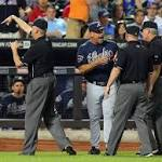 Atlanta Braves (49-41) at New York Mets (41-49), 7:10 pm (ET)