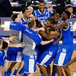 Ignore the seeds: Talent says neither UK nor UConn are true 'underdogs'