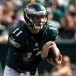 Monday Night Football Preview: Carson Wentz's Second Act
