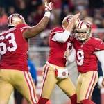 49ers notes: Johnson delivers in overtime; Bowman finishes on top