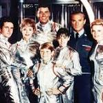 Sci-fi fans get ready, 'Lost in Space' is coming back