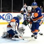 Tavares has 2 goals, assist to lead Islanders past Wild 6-3