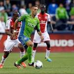 Dempsey's Seattle debut a success as Sounders beat Timbers 1-0