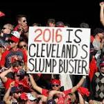 World Series 2016: The Year of Cleveland continues