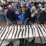 Share of US homes with guns show 4-decade decline