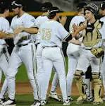 College World Series, Day 7: Vanderbilt secures spot in finals