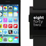 Smartwatch maker Pebble rolls out SDK and iOS upgrades
