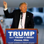 Covering Trump: Black and blue and read all over