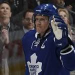 Maple Leafs no strangers to blockbusters