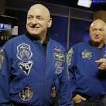Marathon space flight just the start for Scott Kelly, walking science experiment