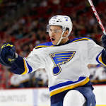 Recap Blues Vs Canes: Just What The Doctor Ordered?