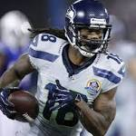 Rice retires before Seahawks open training camp