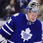 Maple Leafs shelled in 9-2 loss to Predators