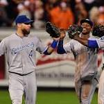Royals Take Commanding ALCS Lead with 6-4 Win Over Orioles