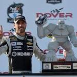 NASCAR at Dover 2015: Start Time, Lineup, TV Schedule and More