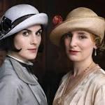 'Downton Abbey' Season 5 Episode 8 Recap: The Old Ball And Chain