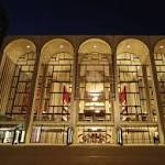 Overcoming turmoil, Met opera opens season