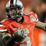 Ohio State DE Steve Miller to start for suspended Noah Spence, but rest of ...
