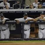 Yankees shuffle up coaching staff