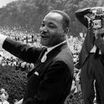 Martin Luther King, John Lewis, and the Hindsight Luxury of Thinking I'd Do the ...