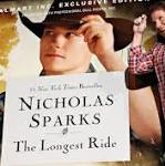 Nicholas Sparks 'Is a Racist'