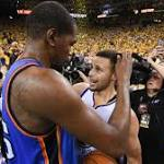Kevin Durant leaving OKC to join up with Steph Curry, Warriors: Things to know
