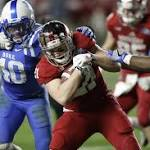 Indiana University plays to form in Pinstripe Bowl loss