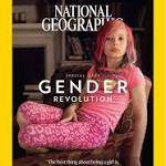"National Geographic's Upcoming ""Gender Revolution"" Issue Breaks Boundaries"