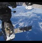 Space Station Resupply Launch Set for Thursday