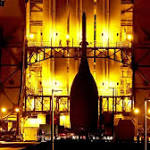 Social Media: NASA's Not-So-Secret Weapon for Orion Test Flight