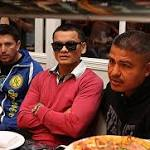 Leonard Ellerbe: Mayweather faces 'biggest puncher' in Marcos Maidana