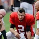 Brian Hoyer: 'I'm trying to get as healthy as I can; I want to play for the guys in this ...