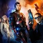 CW New Season Schedule: 'Arrow'-'Flash' Spinoff 'Legends of Tomorrow' Holds ...