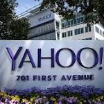 Yahoo's Main Internet Assets to Draw $3B Bid from Verizon