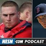 Red Sox Podcast: Henry Owens, Other Prospects Making Noise In Minors