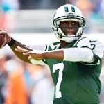 No competition: Chan Gailey says Geno Smith is Jets' starter