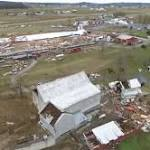 EF2 Tornado That Tore Through Lancaster County, Pa., Caused $8M in Damages