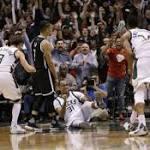 Vaughn's hot shooting, Henson's tip-in lead Bucks past Nets