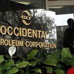 Occidental - Another case study on why not to leave your former CEO in the ...