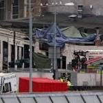 MPS agree: the Clutha should rise again from the debris