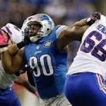 ND in the NFL: North Carolina week