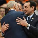 Sports: Syracuse edges Duke in OT Thriller; Ray Guy Hall of Famer; MVP Manning