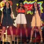 MTV VMAs 2014: Fifth Harmony wins MTV Artist to Watch Award