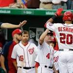 Bobby Parnell blows lead in ninth as Washington Nationals walk off with win ...