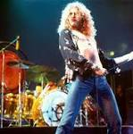 Led Zeppelin is back with 'Whole Lotta' unreleased tunes