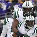 Talk a good game plan to limit Jets' rushers