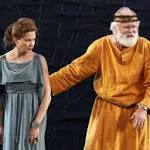 Lithgow, Bening can't liven up this 'King Lear'
