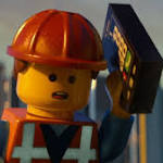 THE LEGO MOVIE Sequel Hires Director