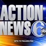 FBI raids Philadelphia Sheriff's Office