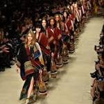 London Fashion Week pins hopes on emerging talent to boost luxury growth